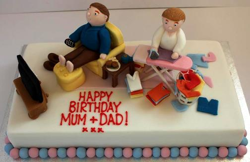 Paul's Creative Cakes