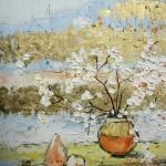 Wild Flowers by Michael Yaremkiv