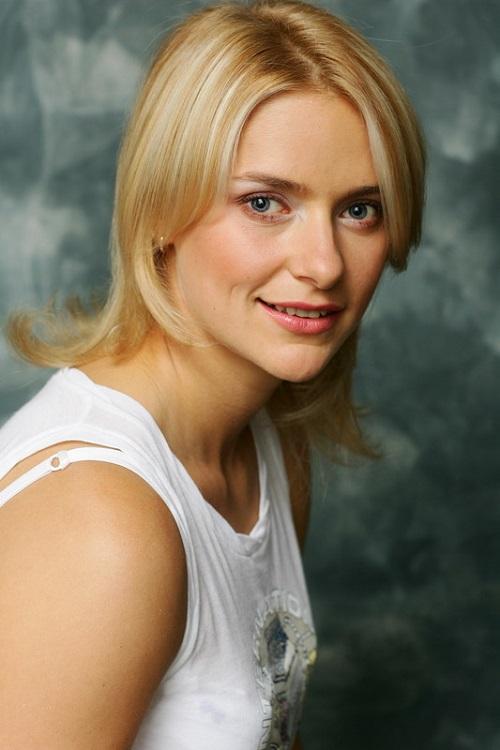 Yekaterina Yurieva Most beautiful skiers and biathletes