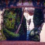 Mural by John Pugh