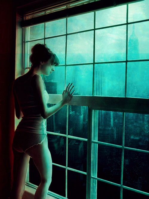 Photoart by Polish photographer Barbara Florczyk