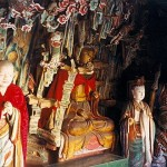 Amazing Hanging Temple in Shanxi Province
