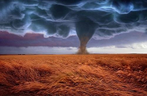 Kansas built 'Doomsday shelter'