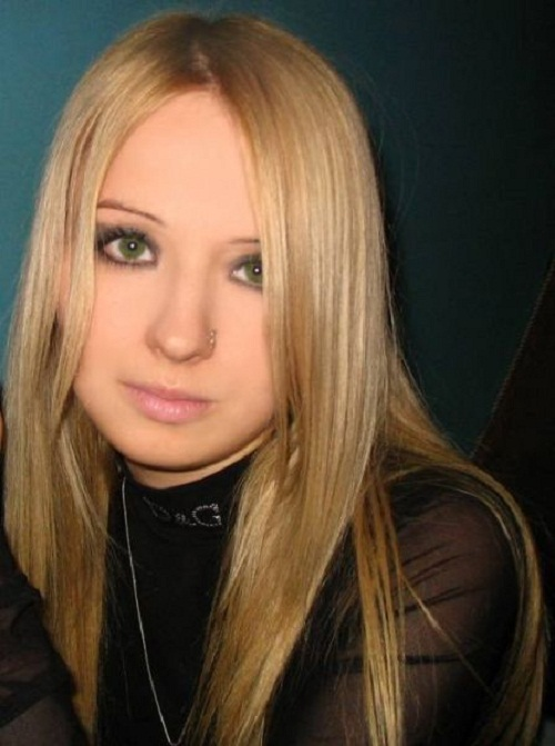 Valeria Lukyanova one more Barbie doll from Russia