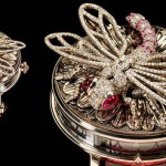 Jewelry time pieces by Andreas von Zadora-Gerlof