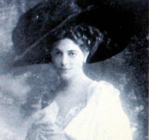 Margaretha Geertruida Zelle (Mata Hari)