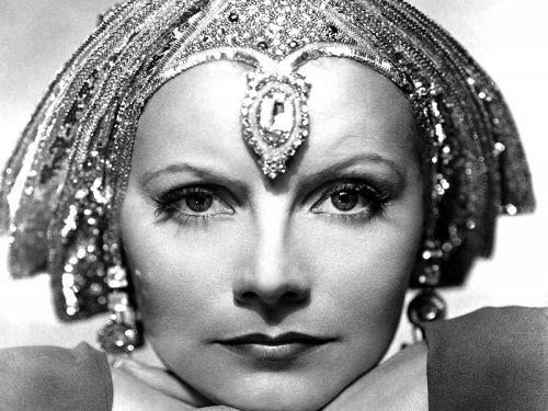 """Mata Hari"" - 1931 movie with Greta Garbo as Mata Hari"