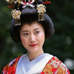 Beauty of the East. Ethnic Photography