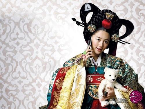 Beauty of the East. Ethnic Photography