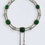 The Delhi Durbar Necklace