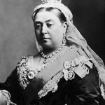 Small diamond crown, as worn by Queen Victoria for her official Diamond Jubilee