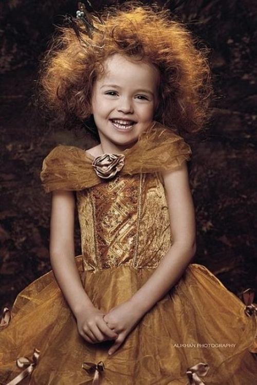 model Kristina Pimenova