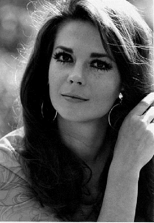 Natalie Wood very Russian American actress