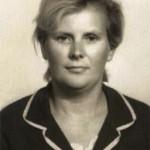 Putin's teacher Vera Dmitrievna Gurevich
