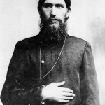 Grigori Yefimovich Rasputin (21 January 1869 – 30 December 1916)