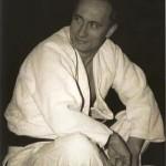 Judo — not just a sport, but a philosophy