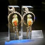 Precious jewellery – Swarovski museum