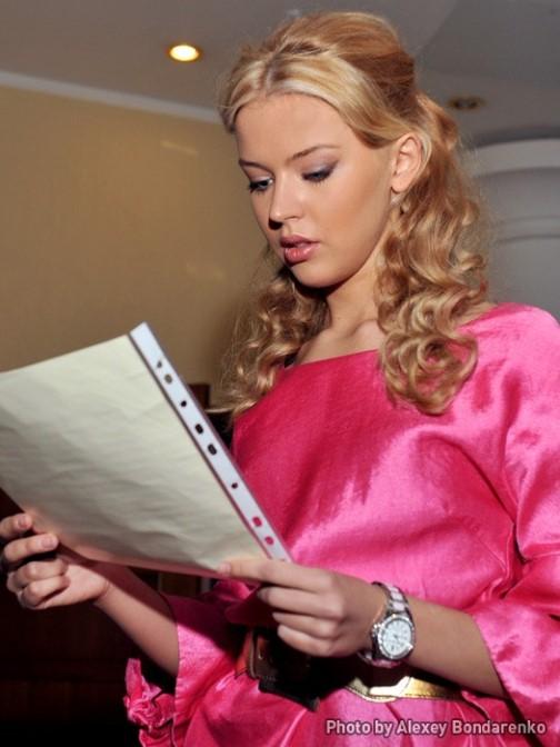 Russian ladies cultivate their praised Femininity