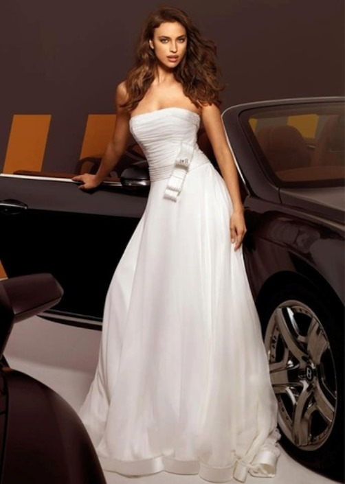 Gorgeous Irina Shayk