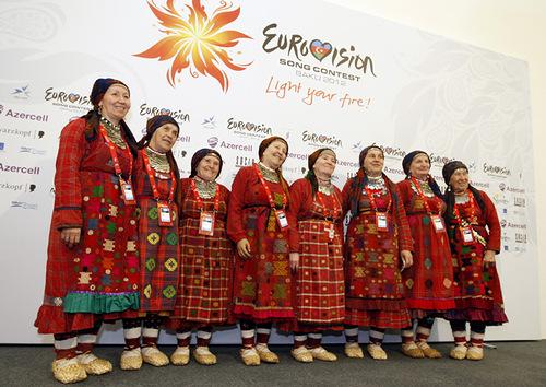 Buranovskiye Babushki