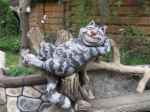 Vladimir Kolesnikov sculpture