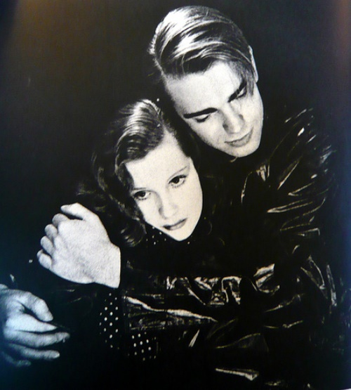 Horst and Natasha Paley