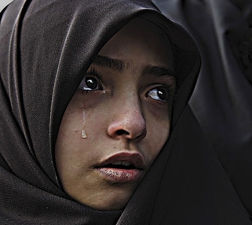 Child brides in Saudi Arabia and other countries