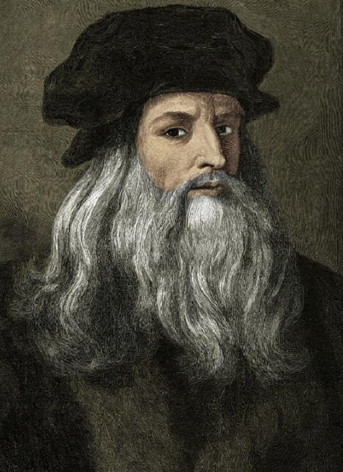 Leonardo da Vinci as Anatomist