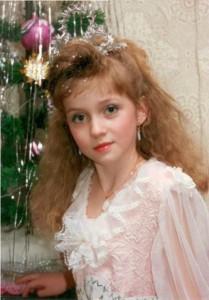 Masha Fedorova