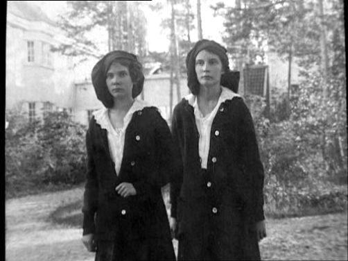 Natalie and Irina
