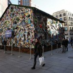 Rubbish hotel designed by Hans Schulte
