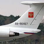 President Putin's Plane