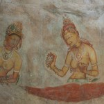 Mountain Palace of Sigiriya
