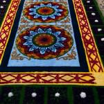 Street Carpets made for Holy Week in Antigua Guatemala