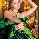 Tatyana Navka Ice queen