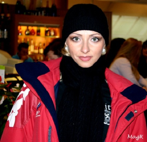 Tatyana Navka