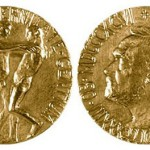 Nobel Prize medal and other interesting facts