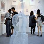 Chinese artist Shi Jindian