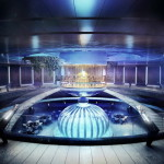 The amazing Underwater Hotel, Dubai