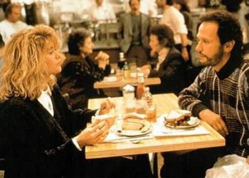 When Harry Met Sally, 1989 American romantic comedy film