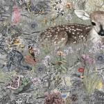 Victoria Garcia's textile print designs
