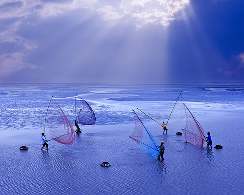 Beautiful world by Vietnamese professional photographer Hoang Nam