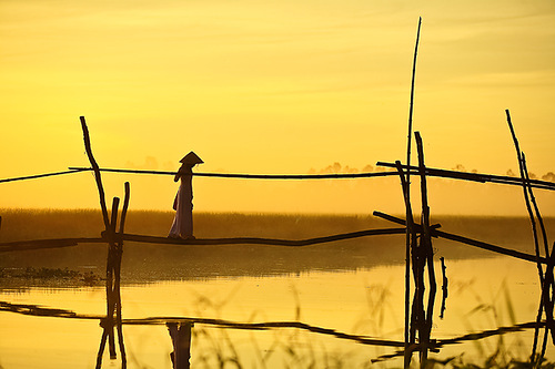 Beautiful world of Vietnamese photographer Hoang Nam