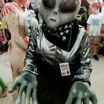 The 2012 UFO Festival in Roswell