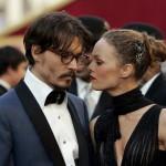 Paradis and Depp