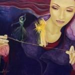 Dorina Costras's Elegant Surrealism