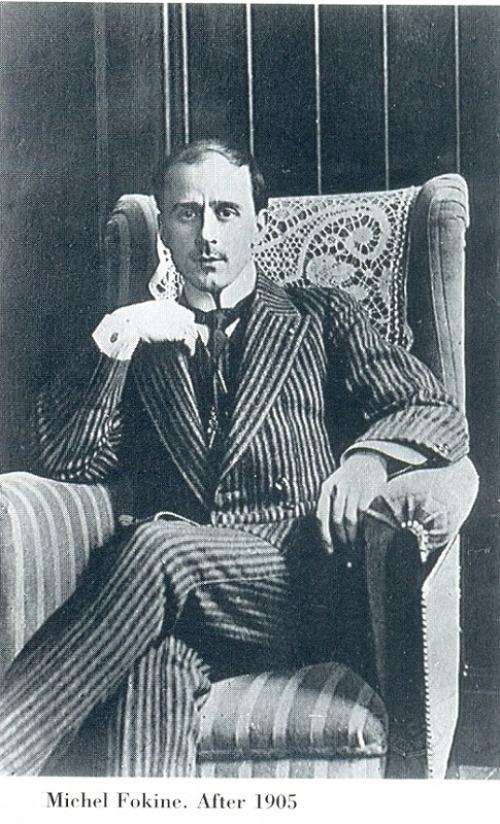 Michel Fokine