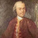 Pierre Jaquet Droz (1721-1790)