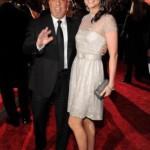 Billy Joel and Katie Lee Joel