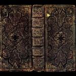 Unique 17th century book